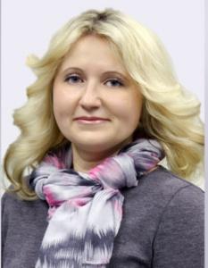 Мулярова Ольга Викторовна