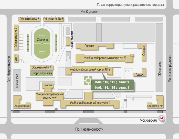 Кафедра технологии и организация технического сервиса