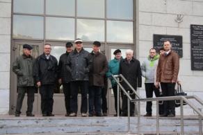 БГАТУ посетила делегация из Финляндии