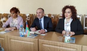 Представители Азербайджанской Республики заинтересованы в белорусском образовании