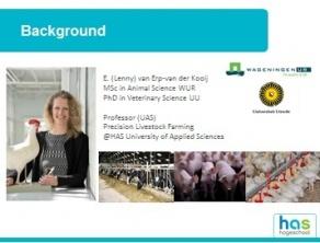 Разработки в сфере точного животноводства из Нидерландов представлены в БГАТУ