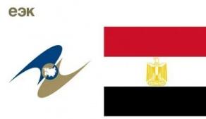 БГАТУ принял участие в цикле вебинаров, посвященных созданию зоны свободной торговли стран ЕАЭС с Арабской Республикой Египет