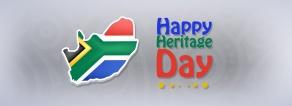 День наследия в ЮАР