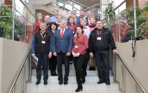 Аграрии Томской области прошли повышение квалификации в Республике Беларусь