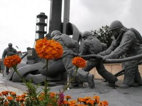 """""""Чернобыльская трагедия- боль и печаль"""""""