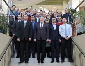 Подготовлен резерв руководителей сельскохозяйственных организаций