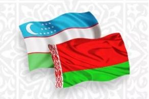 БГАТУ посетила делегация из Узбекистана