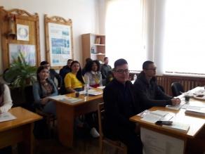 Язык и культура как национальное достояние в поликультурном пространстве