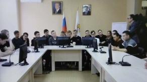 Совместные лекции с Нижегородской государственной сельскохозяйственной академией