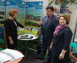 Кафедра иностранных языков на Международной агропромышленной выставке «БЕЛАГРО-2020»
