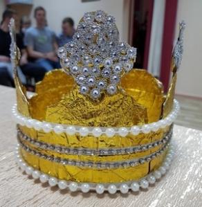 """""""Корона для королевы"""""""