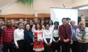 Неделя белорусского языка и культуры