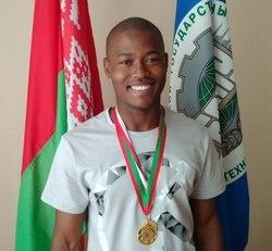 Студент БГАТУ стал чемпионом Республики Беларусь по регби–7