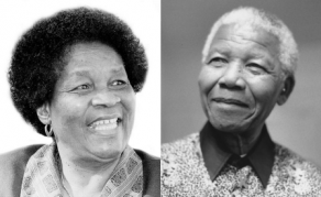 """100 лет со дня рождения Нельсона Манделы и """"Мамы"""" Альбертины Сисулу"""