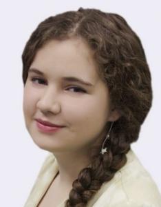 Безгодова Ирина Дмитриевна