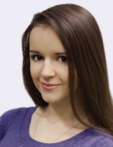 Борисенко Ангелина Сергеевна