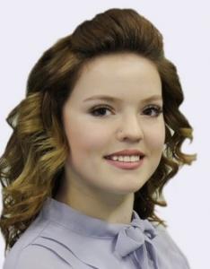 Браим Анна Сергеевна