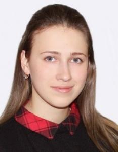 Чернявская Анастасия Сергеевна