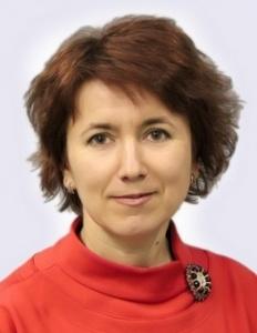 Геловани Наталья Леонидовна
