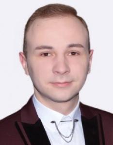 Груша Артем Анатольевич