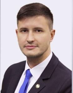 Иванов Алексей Валерьевич