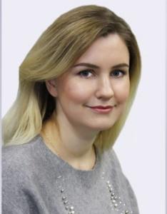 Леванович Диана Александровна
