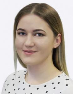 Ошейчик Наталья Ивановна