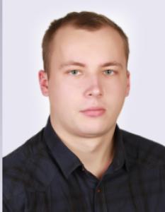 Петкун Владимир Валерьевич