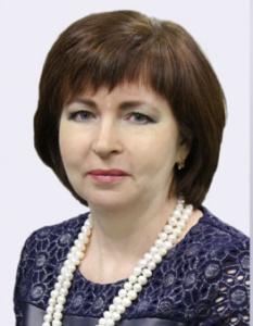 Петракова Ольга Викторовна