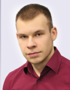 Похиленко Егор Натанович