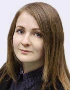 Рогальская Юлия