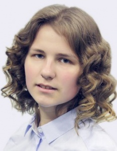 Самкевич Наталья Викторовна