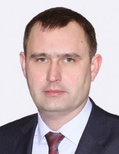 Сенчуров Евгений Витальевич
