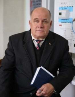 Антонишин Юрий Тихонович