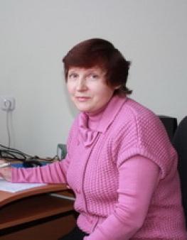 Атрашкевич Ирина Павловна