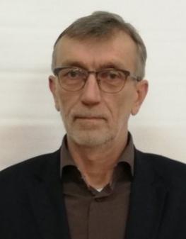 Безручко Александр Фомич