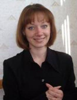 Цубанова Ирина Александровна