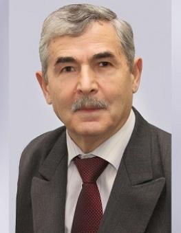 Фурунжиев Риза Ибраимович