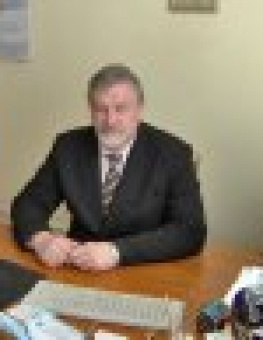 Галушко Евгений Владимирович