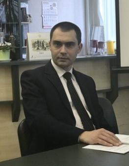 Гребень Евгений Александрович