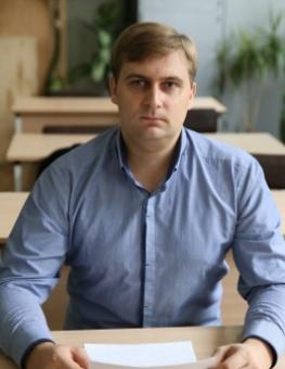 Гуд Александр Васильевич