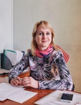 Гуринович Татьяна Сергеевна