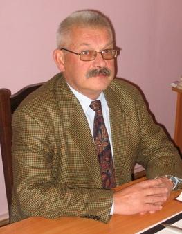 Капцевич Вячеслав Михайлович