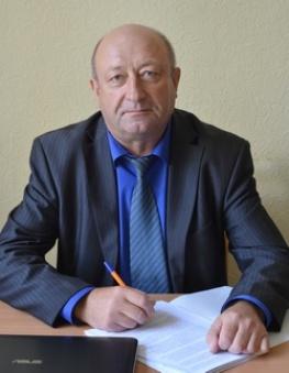 Кецко Владимир Николаевич