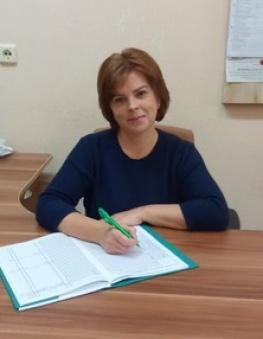 Клинцова Валентина Федоровна