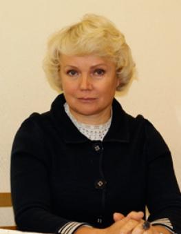 Колоско Дина Николаевна