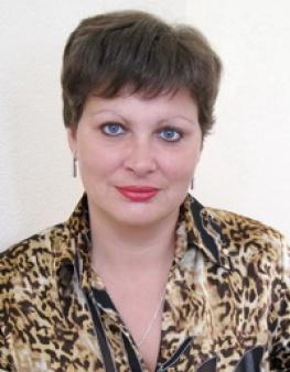 Костикова Татьяна Анатольевна