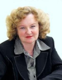 Козловская Ирина Петровна