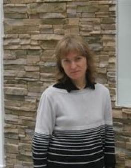 Мандрик Светлана Владимировна