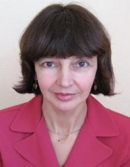 Матвеенко Ирина Петровна